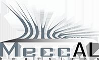 Logo Meccal